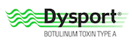 Drysport botulinum toxin injection for jawline reshaping