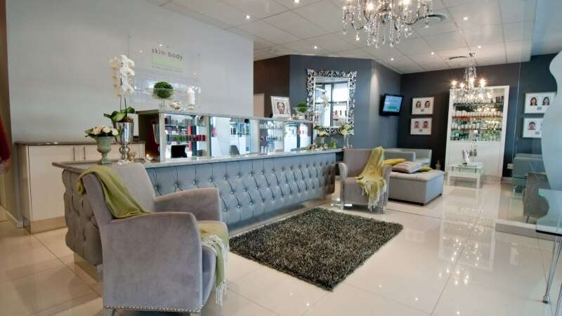 Skin Renewal Willowbridge, reception, welcome, Afrikaans community