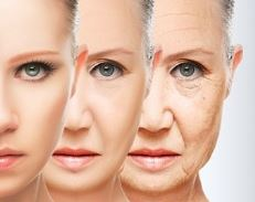 Graceful ageing is a choice